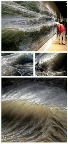 Ran Ortner, photorealistic oil paintings