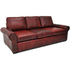 Jax 3 Leather Loveseat - American Style Collection Leather Furniture, New Furniture, Living Room Furniture, Furniture Ideas, Custom Couches, Spring Technology, Leather Loveseat, Sustainable Furniture, Back Pillow