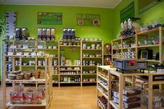 Se siete a #Milano e volete acquistare dei prodotti rispettando l'ambiente senza sprecare niente (e anche risparmiando, che non fa mai male), vi consiglio Ari Ecoidee Milano Porta Genova - La Spesa alla Spina: http://www.negozibio.org/ari-ecoidee-milano-porta-genova-prodotti-bio-sfusi/