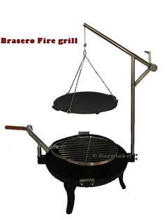 Barbecues et braseros Alles voor uw huis