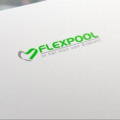 Creëer een strak logo voor Flexpool In het Hart van Brabant Greens Medical & Pharmaceutical by fatemaakte99