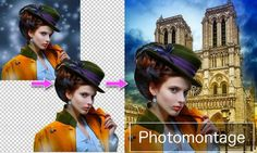 PhotoLayers for Android: How to use Image Editing, Photo Editing, Photography Apps For Android, Background Eraser, Well Images, Picture Editor, Tecno, Photomontage, Great Artists
