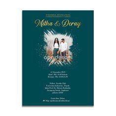 E Invitation Wedding, Digital, Movie Posters, Film Poster, Film Posters