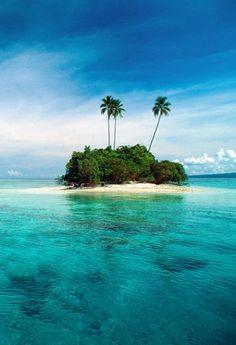 Solomon Islands South Pacific: