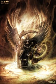 Knock of Death by JarrrodElvin on deviantART