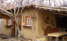 Ileana Mavrodin's Romanian Cob House