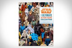 Star Wars: The Ultimate Action Figure Collection    http://uncrate.com/stuff/star-wars-the-ultimate-action-figure-collection/#
