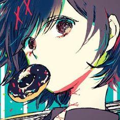 in this shaken, twisted world, i gradually become transparent, unable to be seen Rei Tokyo Ghoul, Juuzou Tokyo Ghoul, Juuzou Suzuya, Tsukiyama, Anime Guys, Manga Anime, Anime Art, Kaneki, Wildest Fantasy