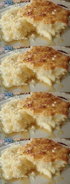 Na vasilha da batedeira coloque o coco ralado em flocos (100g) e coco ralado (100g),#receita#bolo#torta#doce#sobremesa#aniversario#pudim#mousse#pave#Cheesecake#chocolate# Mousse, Tasty, Yummy Food, Strudel, Other Recipes, Flan, Marshmallow, Low Carb, Cupcakes