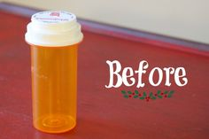 about Pill Bottle Crafts on Pinterest | Craft Ideas, Bottle Crafts ...