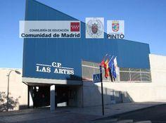 El Ayuntamiento de Pintoen colaboración con la Universidad Complutense de… Desktop Screenshot, Town Hall, University, Innovative Products