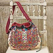Culture Vulture Ladakh Cotton Bag