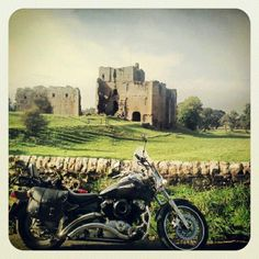 Castles motorcycles