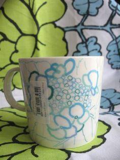 イッタラホルテンシアマグカップ限定石本藤雄北欧 Scandinavian iittala cup and saucer ¥5000yen 〆04月08日
