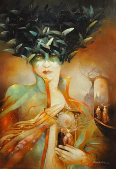 anne bachelier one of my favorites