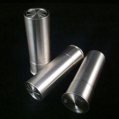 NEW Silver Bullet 5 Oz .999 Silver Bullion Shotgun Shell