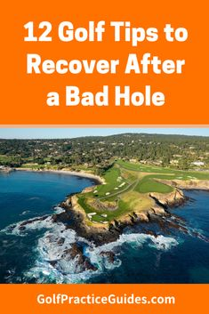Learning how to bounce back after a bad hole in golf is a key skill you must master if you want to save your round from going downhill. See our golf tips. Oregon Ducks Football, Ohio State Football, American Football, Volleyball Tips, Golf Score, Golf Putting Tips, Golf Practice, Golf Chipping, Golf Videos