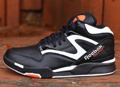 5f5a5e3560 Reebok Pump Omni Lite OG Dee Brown Every Man, Sneakers Fashion, Men's  Sneakers,
