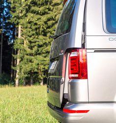 AIR-SAFE® VW T6/T5 California: sicher lüften