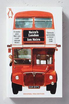 Nairn's London - anthropologie.eu