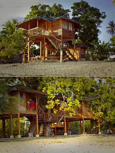 Samples of Philippine Architecture by catsandgrapes, via Flickr
