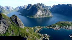 Lofoten, Norway. No better place nowhere.
