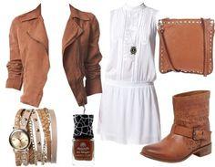 Tenue1_web Fashion Mode, Boho Fashion, Autumn Fashion, Fashion Outfits, Mode Hippie, Bohemian Mode, Mode Outfits, Stylish Outfits, Everyday Outfits