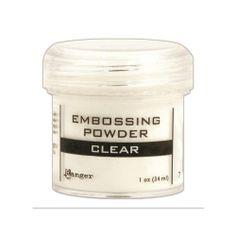 EPJ37330 Ranger Embossing Powder Clear