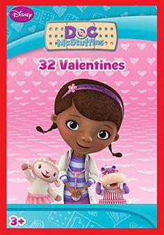 Paper Magic 32CT Showcase Doc McStuffins Kids Classroom V...