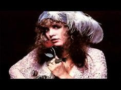 80s Music - Stevie Nicks - Stand Back - Female Singers and Artists