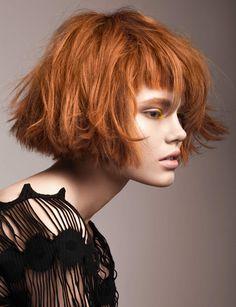 Les tendances coupes de cheveux de l'automne/hiver - Femme Actuelle