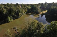 #GrandFougeray #villageetape #Bretagne #illeetvilaine #riviere