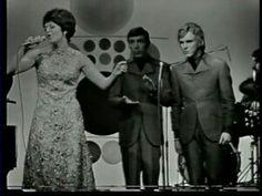 ABBA Frida 60's