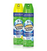 ShopRite: MONEYMAKER Scrubbing Bubbles TODAY Only and FREE Johnson's Baby Wash!