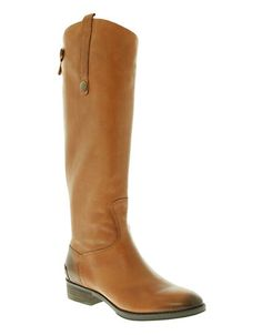 Penny Wide Calf Riding Boot | Hudson's Bay
