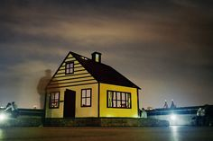 "Lynn Saville : Fine Art Photography ""Metropolitan Roof"""