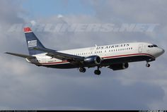 Aviation Photo Boeing - US Airways Pilot Wife, Us Airways, Commercial Aircraft, Airplanes, Aviation, September, Places, Planes, Air Ride