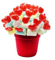 Ramo de golosinas #Chuches #Bonbons #Candy