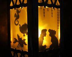 Disney - The Little Mermaid Inspired Battery-Operated Plastic Mini Lanterns (Gold) Casa Disney, Disney Rooms, Deco Disney, Disney Love, Disney Style, Disney Disney, Disney Beauty And The Beast, Disney Crafts, Disney Gift