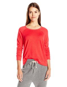 Sundry Women's Cropped Pullover * This is an Amazon Affiliate link. Check this awesome product by going to the link at the image.
