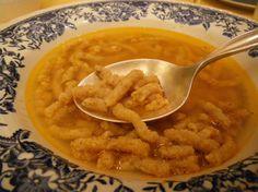 Passatelli Dei Nonni Bread And Parmesan Cheese Soup) Recipe - Food.com