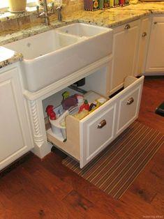 029 Cottage Kitchen Cabinets Ideas Farmhouse Style