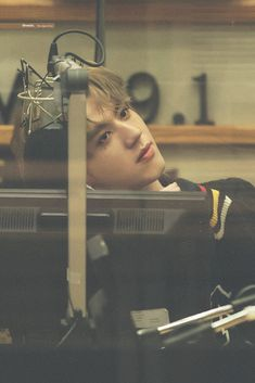 180306 Yugyeom Kiss The Radio cr: Gnosis. Youngjae, Yugeom Got7, Got7 Yugyeom, Park Jin Young, Jackson Wang, Jinyoung, K Pop, Dramas, I Got 7