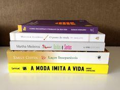 livros pra ler em 2016