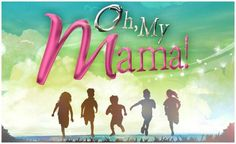 Oh My Mama November 30 2016 full episode replay. Oh, My Mama! is an upcoming Philippine drama broadcast by GMA Network starring Inah de Belen, Jake Vargas, Gma Network, November 9th, Pinoy, Drama, Album, Youtube, Channel, Videos, Dramas