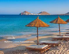 Mykonos, forever!   #TrueGreece #Travel #Beach #Blue #Summer #Fun #Luxury #Mykonos #Greece #Vacation