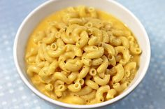 Homemade kraft style mac and cheese, As a mac n' cheese connoisseur, I had to try this, AMAZING!