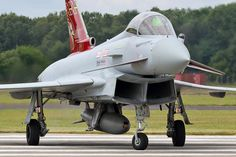 ZK353\BQ Typhoon FGR.4 29(R) Squadron, RAF Coningsby.