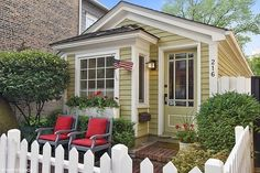Chicago's Most Adorable Home Can Be Had for $795,000 - Curbed Chicagoclockmenumore-arrow :