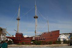 Bermuda Island-the Sea Venture-learn the history